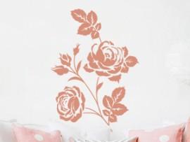 Autocolante Bûque de Rosas