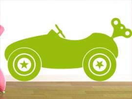 Autocolante Carro Infantil
