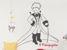 Autocolante Principezinho 4