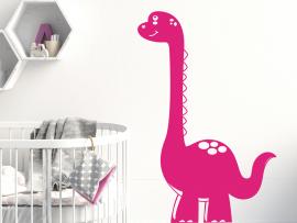 Autocolante Dinossauro Bebé