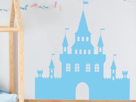 Autocolante Castelo dos Cavaleiros