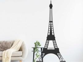 Autocolante Torre Eiffel Paris 2