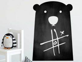 Autocolante Ardósia Urso