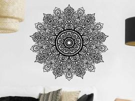 Autocolante Mandala Zen