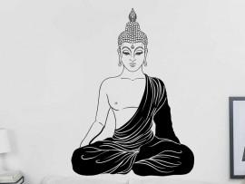 Autocolante Buda 3