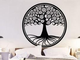 Autocolante Árvore de Vida 3