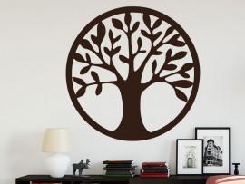 Autocolante Árvore de Vida 6