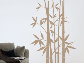 Autocolante Bambu 9