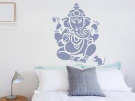 Autocolante Ganesh
