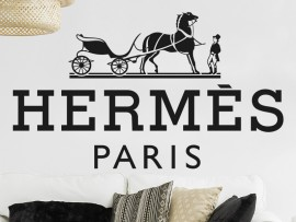 Autocolante Hermès